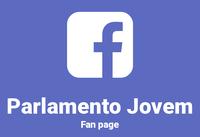 Fan Page Azul Claro
