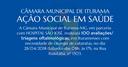 AÇÃO SOCIAL EM SAÚDE
